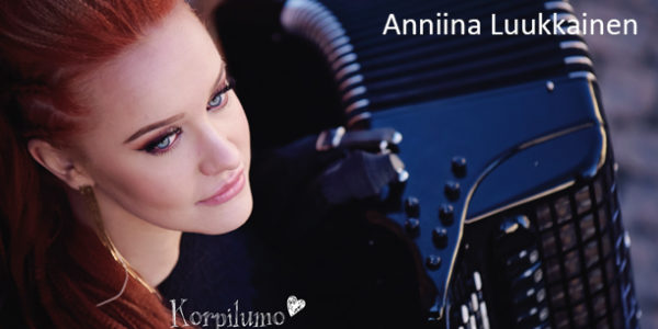 Anniina Luukkainen