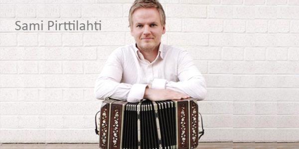 Sami Pirttilahti