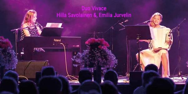 Duo Vivace