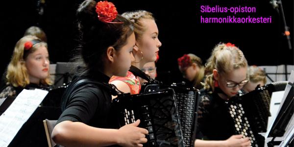 Sibelius-opsito