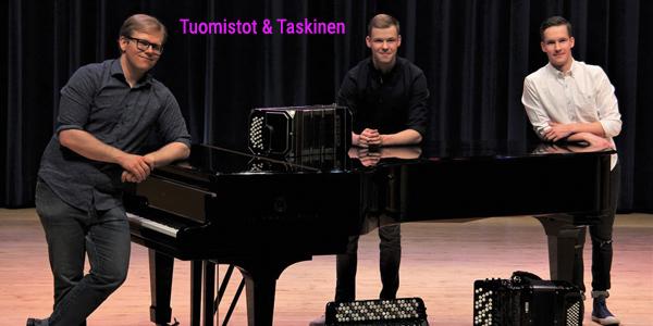 Tuomistot & Taskinen